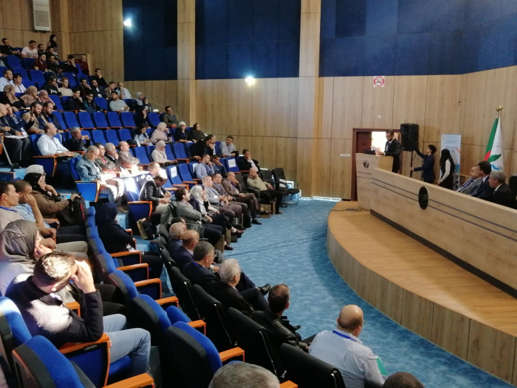 The second edition of the Student-Enterprises Forum