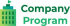Call for participation to the 9th edition of the Company Program training
